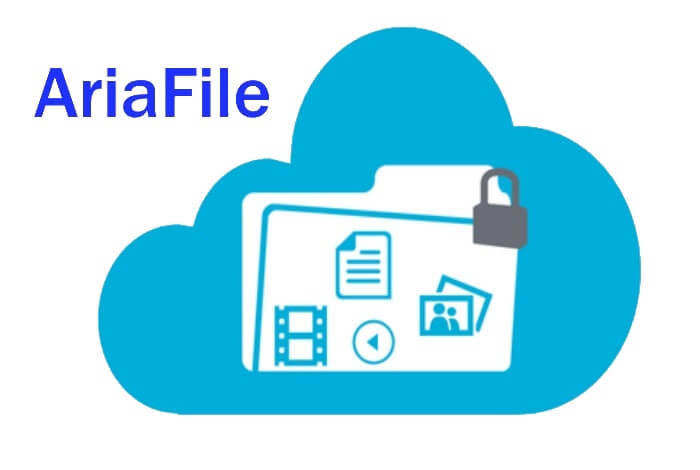 AriaFile File Sell System