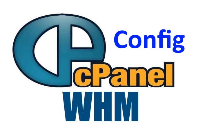 WHM/cPanel Config By AriaData